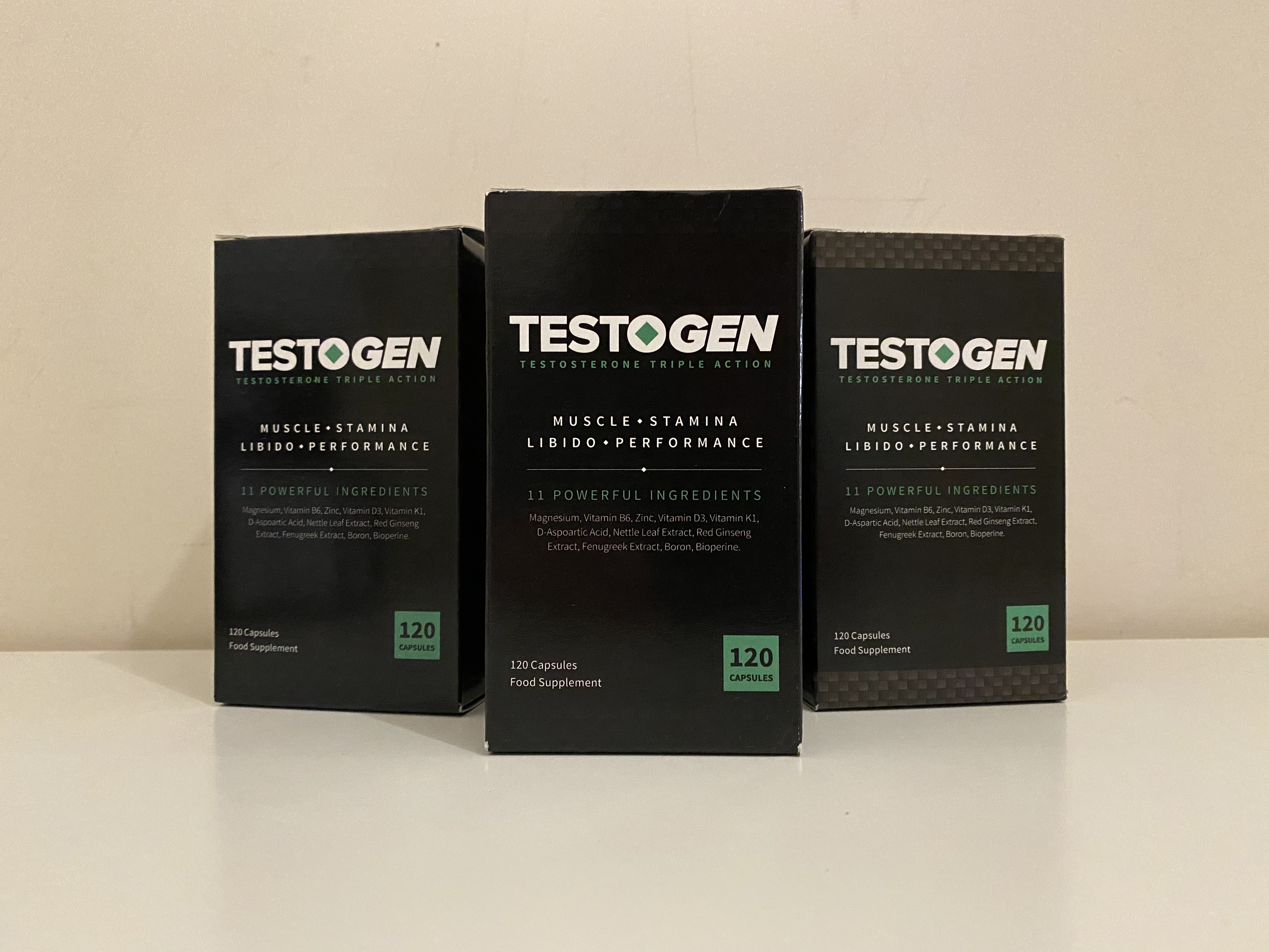 Testosterone gel 1.62 dosage